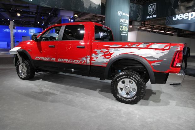 2015 RAM Power Wagon: New York Auto Show featured image large thumb5
