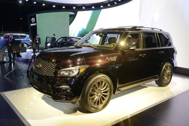 2015 Infiniti QX80: New York Auto Show featured image large thumb1