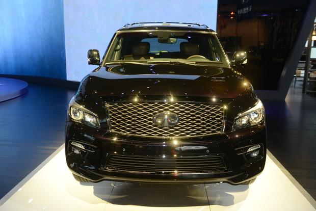 2015 Infiniti QX80: New York Auto Show featured image large thumb4
