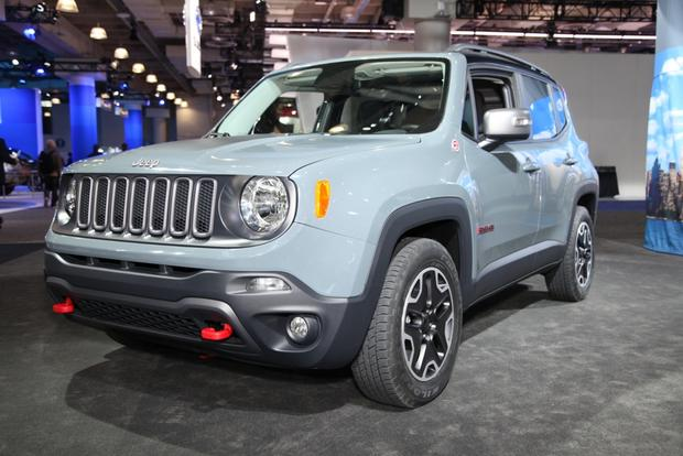 2015 Jeep Renegade: New York Auto Show featured image large thumb1