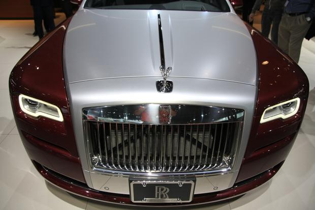 2015 Rolls-Royce Ghost Series II: New York Auto Show featured image large thumb4