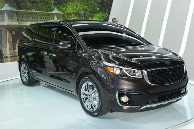 2015 Kia Sedona: New York Auto Show featured image large thumb1