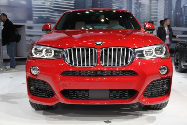 2015 BMW X4: New York Auto Show featured image large thumb3