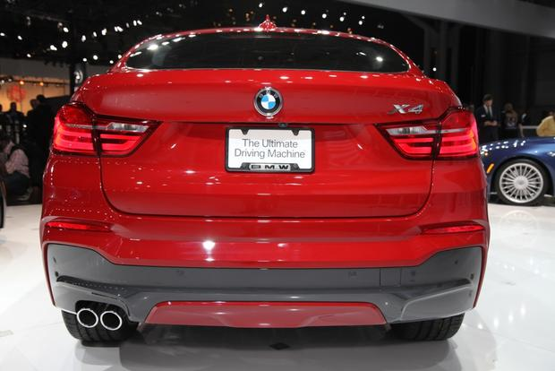 2015 BMW X4: New York Auto Show featured image large thumb4