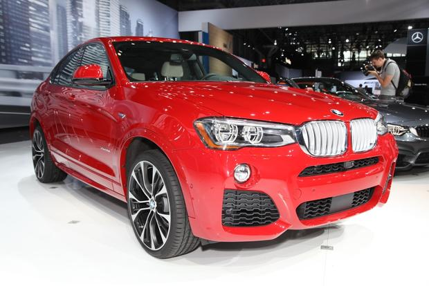 2015 BMW X4: New York Auto Show featured image large thumb5