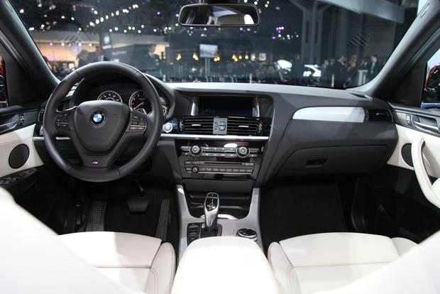 2015 BMW X4: New York Auto Show featured image large thumb7