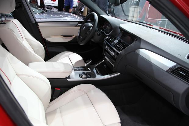 2015 BMW X4: New York Auto Show featured image large thumb8