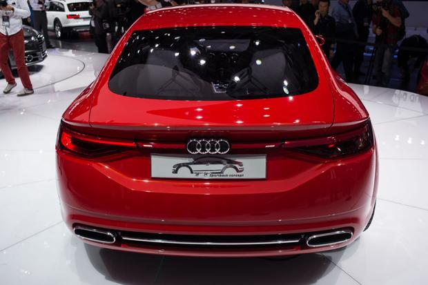 Audi TT Roadster and Audi TT Sportback: Paris Auto Show featured image large thumb4
