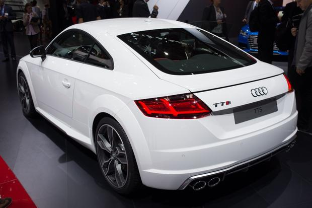 Audi TT Roadster and Audi TT Sportback: Paris Auto Show featured image large thumb14
