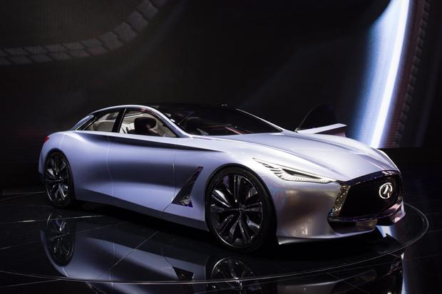 Infiniti Q80 Inspiration Concept: Paris Auto Show featured image large thumb2