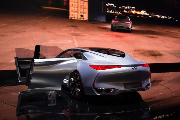 Infiniti Q80 Inspiration Concept: Paris Auto Show featured image large thumb4