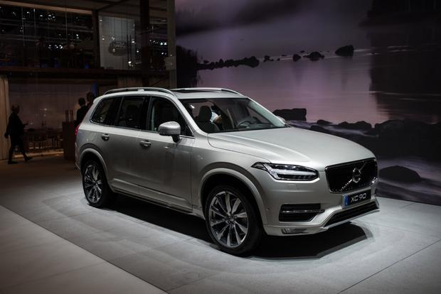 2016 Volvo Xc90 Paris Auto Show Featured Image Large Thumb0