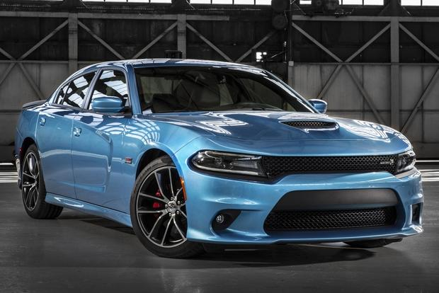2015 Dodge Charger R/T Scat Pack: SEMA Show featured image large thumb2