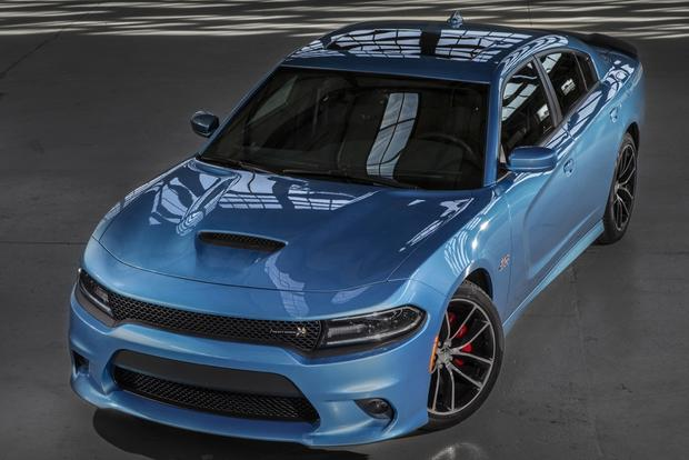 2015 Dodge Charger R/T Scat Pack: SEMA Show featured image large thumb1