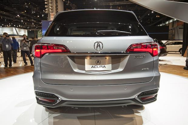 2016 Acura RDX: Chicago Auto Show featured image large thumb4