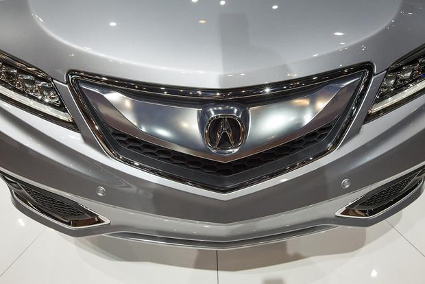 2016 Acura RDX: Chicago Auto Show featured image large thumb9