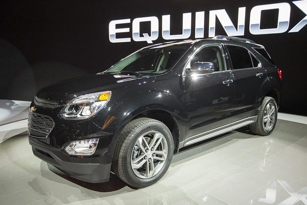 2016 chevrolet equinox chicago auto show autotrader 2016 chevrolet equinox chicago auto show featured image large thumb4 sciox Choice Image