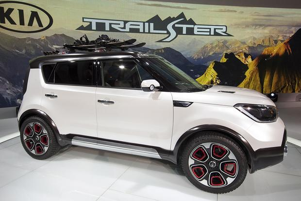 Kia Trail'ster Concept: Chicago Auto Show featured image large thumb1