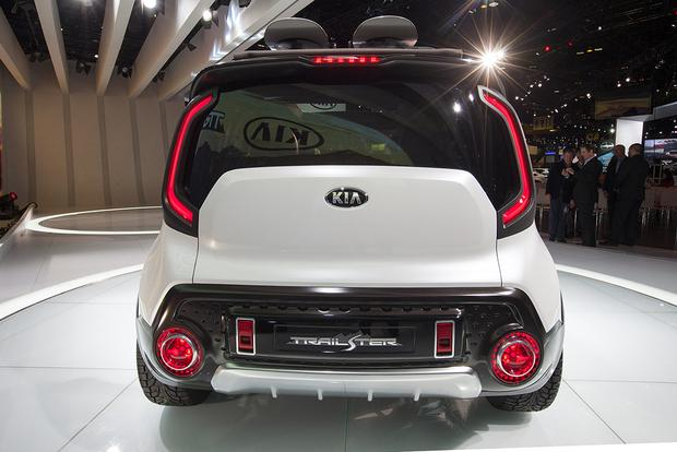 Kia Trail'ster Concept: Chicago Auto Show featured image large thumb2