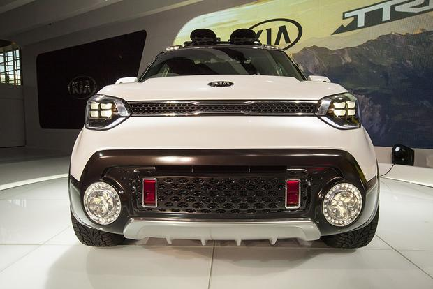Kia Trail'ster Concept: Chicago Auto Show featured image large thumb9