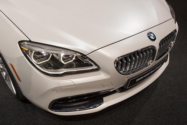 2015 BMW 6 Series: Detroit Auto Show featured image large thumb3