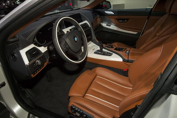 2015 BMW 6 Series: Detroit Auto Show featured image large thumb5