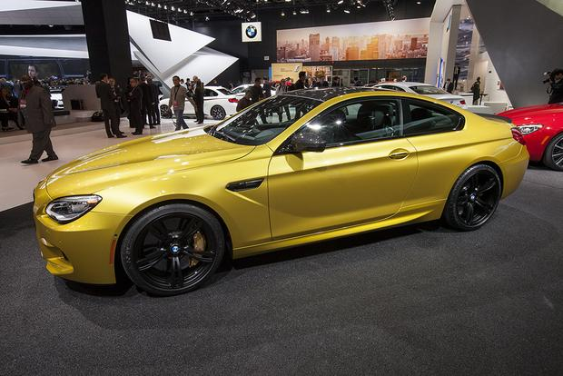 2015 BMW 6 Series: Detroit Auto Show featured image large thumb15