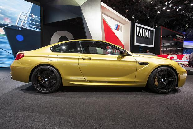 2015 BMW 6 Series: Detroit Auto Show featured image large thumb18