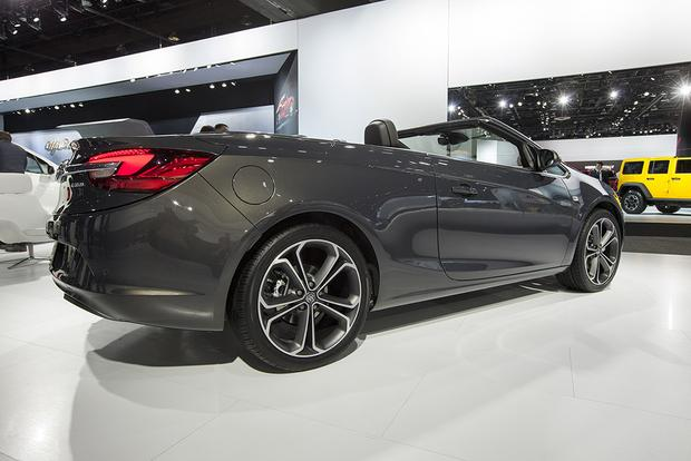 2016 Buick Cascada: Detroit Auto Show featured image large thumb5