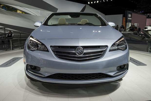 2016 Buick Cascada: Detroit Auto Show featured image large thumb8