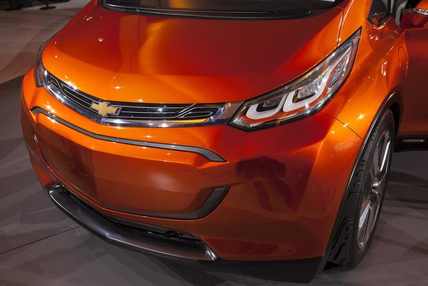 Chevrolet Bolt Concept: Detroit Auto Show featured image large thumb3