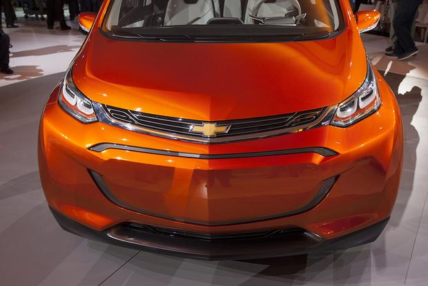 Chevrolet Bolt Concept: Detroit Auto Show featured image large thumb6