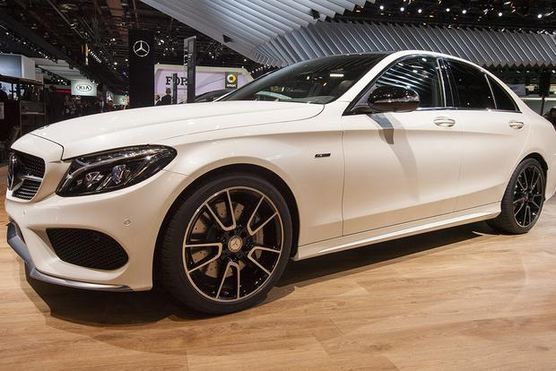 2016 Mercedes-Benz GLE 450 AMG Sport Coupe 4MATIC Among 3 New AMGs: Detroit Auto Show featured image large thumb11