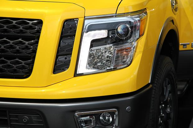 2016 Nissan Titan XD: Detroit Auto Show featured image large thumb2