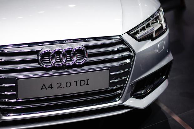 2017 Audi A4 and S4: Frankfurt Auto Show featured image large thumb6