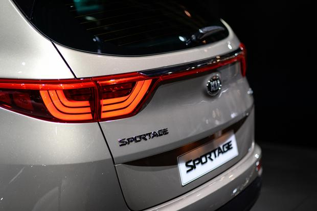 2017 Kia Sportage: Frankfurt Auto Show featured image large thumb6
