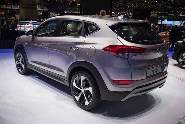 2016 Hyundai Tucson: Geneva Auto Show featured image large thumb3