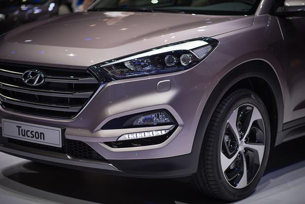 2016 Hyundai Tucson: Geneva Auto Show featured image large thumb4