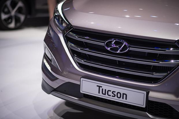 2016 Hyundai Tucson: Geneva Auto Show featured image large thumb6