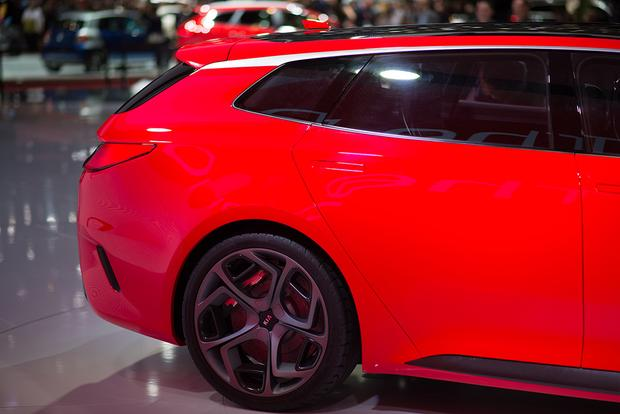 Kia Sportspace Concept: Geneva Auto Show featured image large thumb9