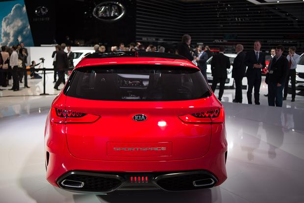 Kia Sportspace Concept: Geneva Auto Show featured image large thumb3