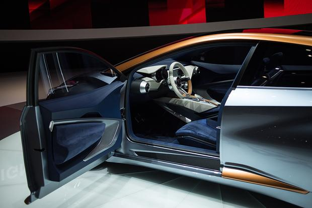 Nissan Sway Concept: Geneva Auto Show featured image large thumb1
