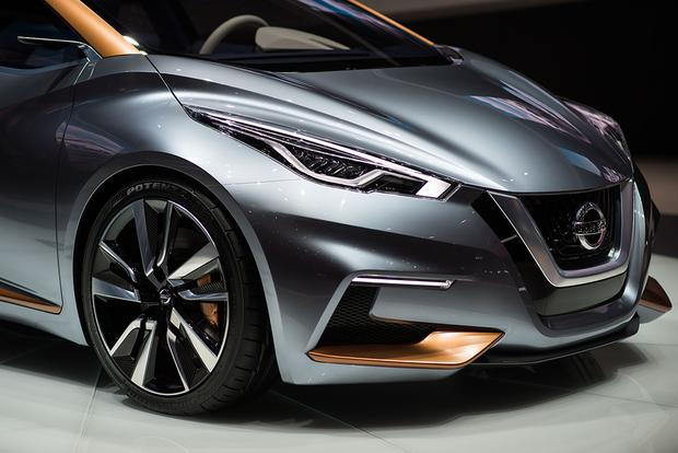 Nissan Sway Concept: Geneva Auto Show featured image large thumb10