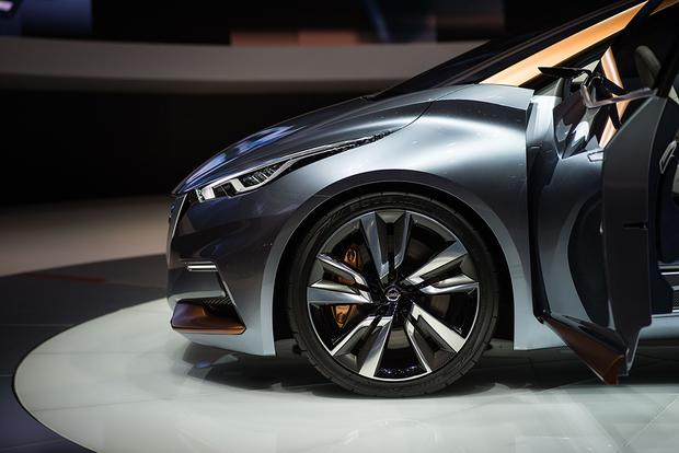 Nissan Sway Concept: Geneva Auto Show featured image large thumb5