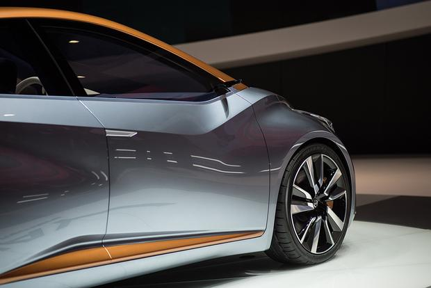 Nissan Sway Concept: Geneva Auto Show featured image large thumb8