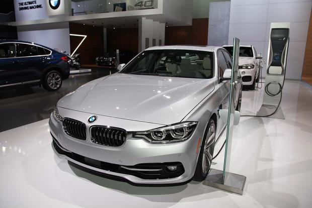 BMW: LA Auto Show featured image large thumb2