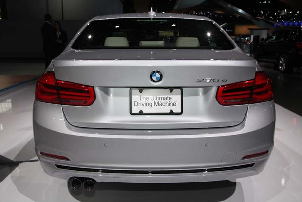 BMW: LA Auto Show featured image large thumb5