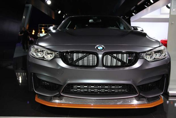 BMW: LA Auto Show featured image large thumb9