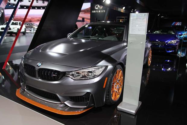BMW: LA Auto Show featured image large thumb10