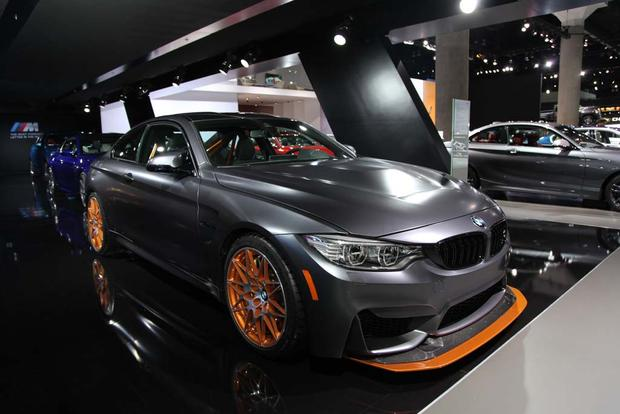 BMW: LA Auto Show featured image large thumb11